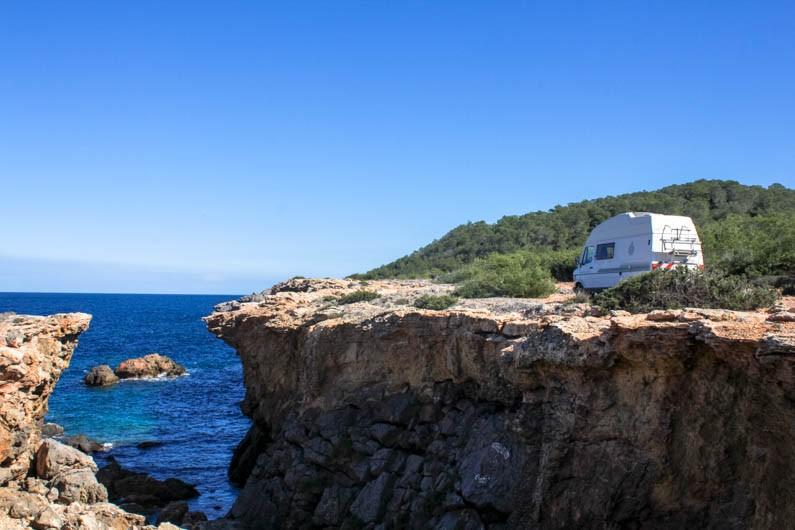 Natuurwandeling Ibiza