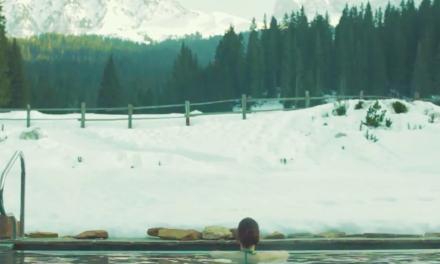 Reisvideo: Süd Tirol in de winter