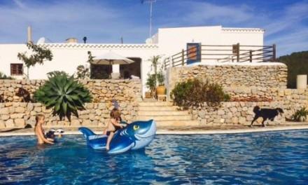 Ibiza vakantie met kids