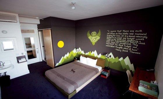 ace hotel portland - leuk hotel 2