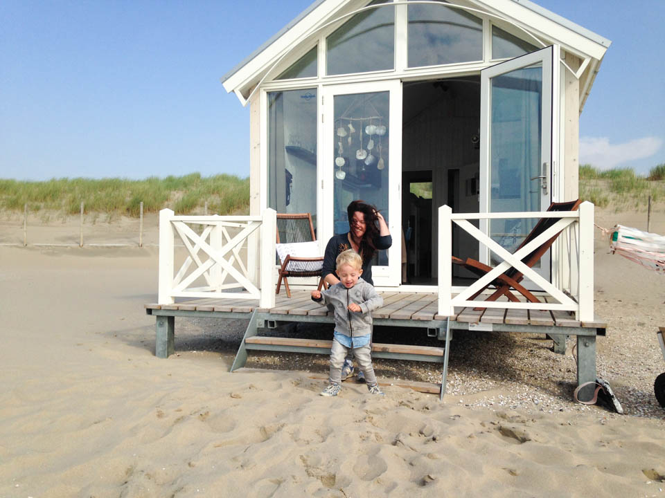 haagse strandhuisjes review