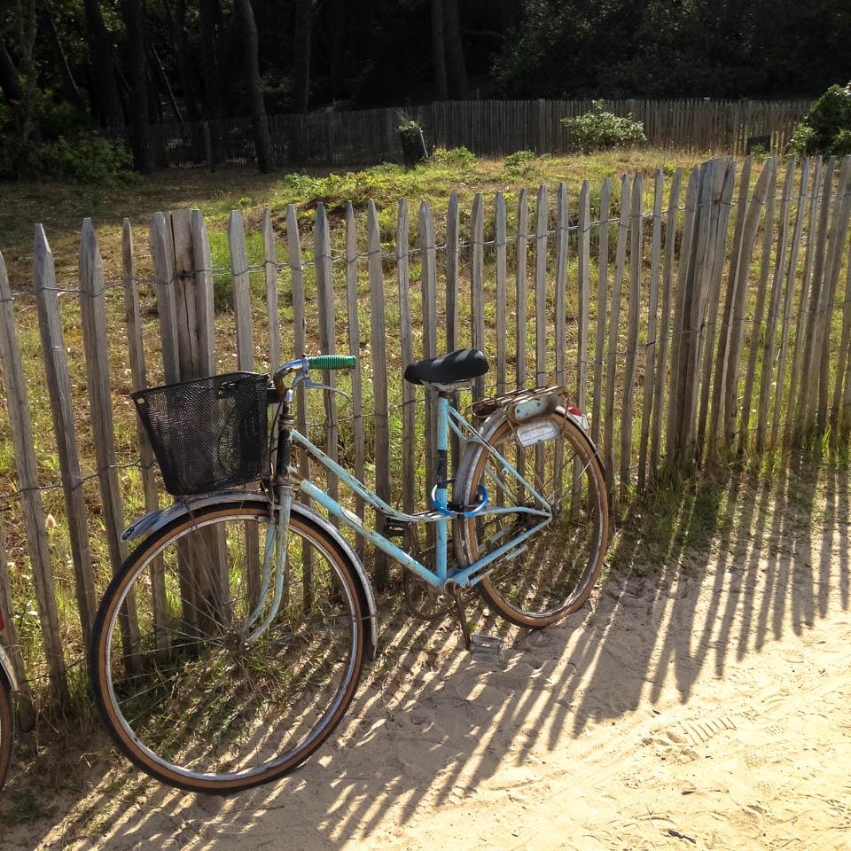 fiets huren noirmoutier