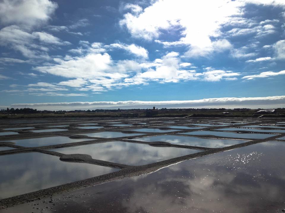 noirmoutier zout