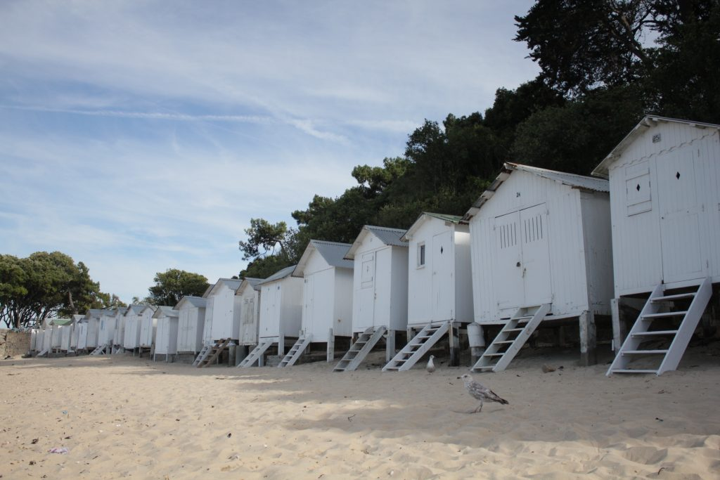 Villa Bois De La Chaise  Ef Bf Bd Noirmoutier