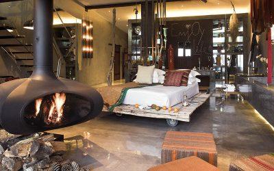 Het mooiste hotel van Portugal