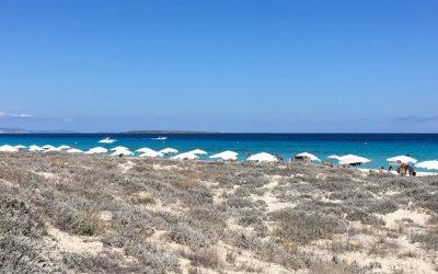 Klein paradijs: Formentera