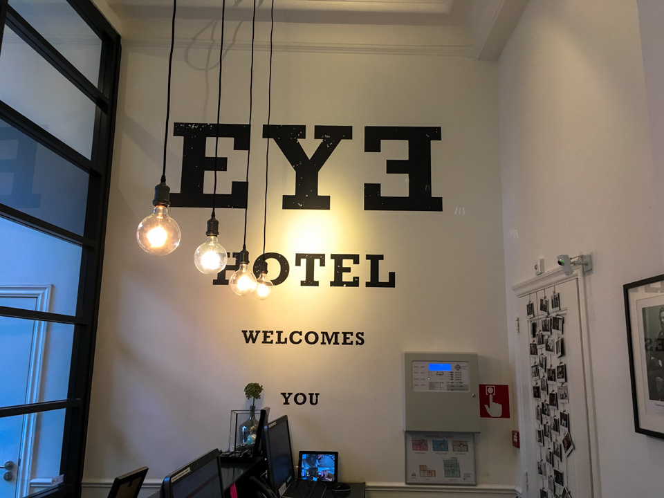 hoteltip utrecht