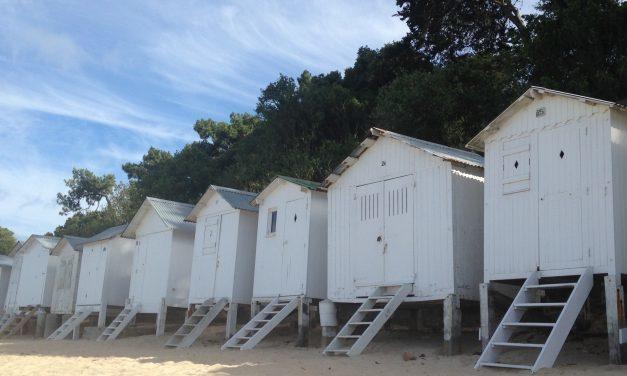 Île de Noirmoutier: paradijselijk eiland
