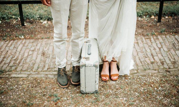 Your future boho bruiloft