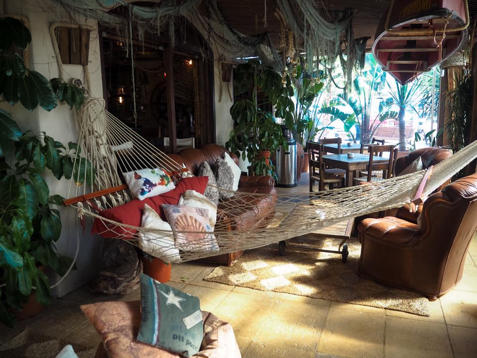 ibiza boathouse leukste strandtenten
