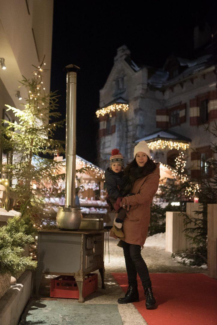 kerstmarkt san candido zuid tirol