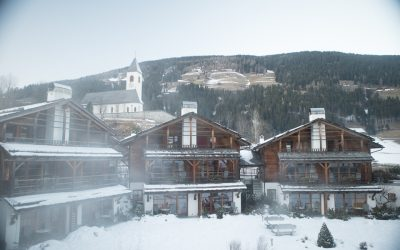 Kidsproof hotel in Zuid-Tirol