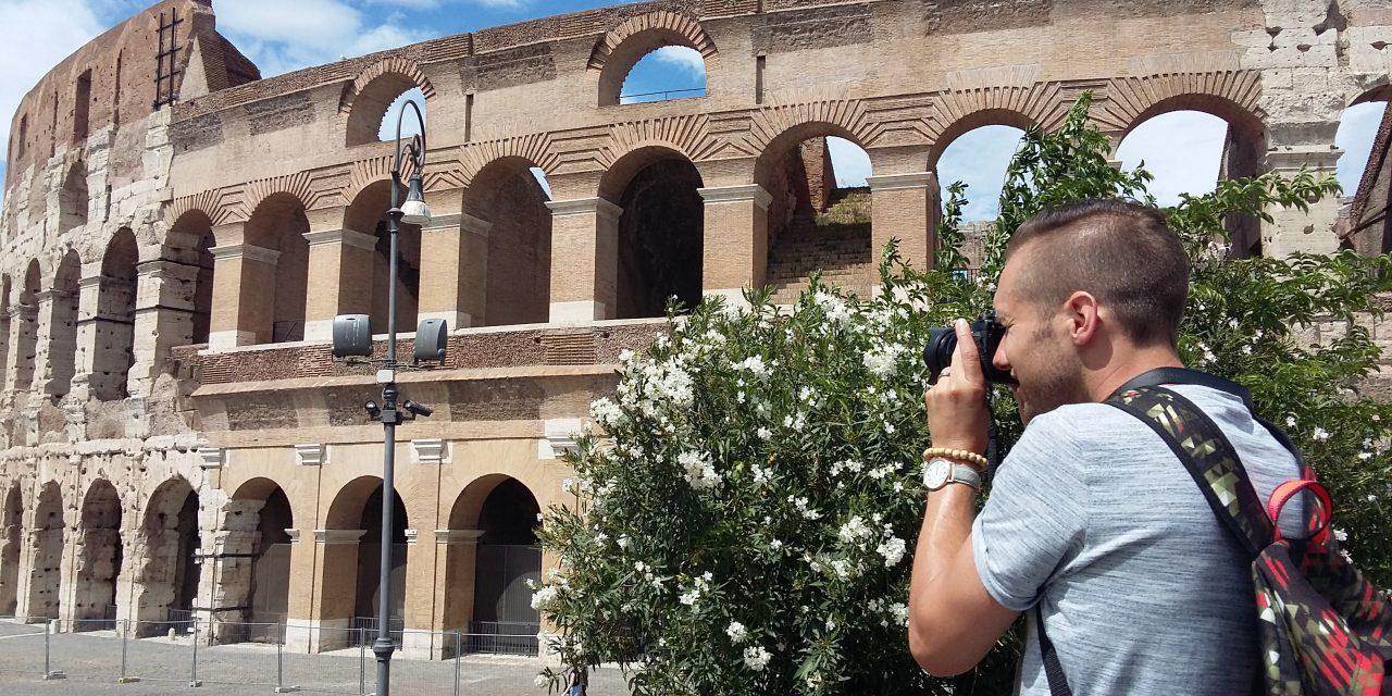 Rome: wat moet je zien?
