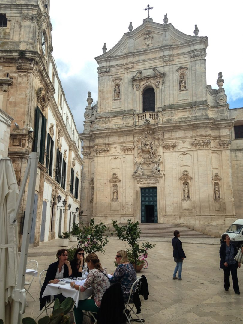 martina franca in Puglia tips