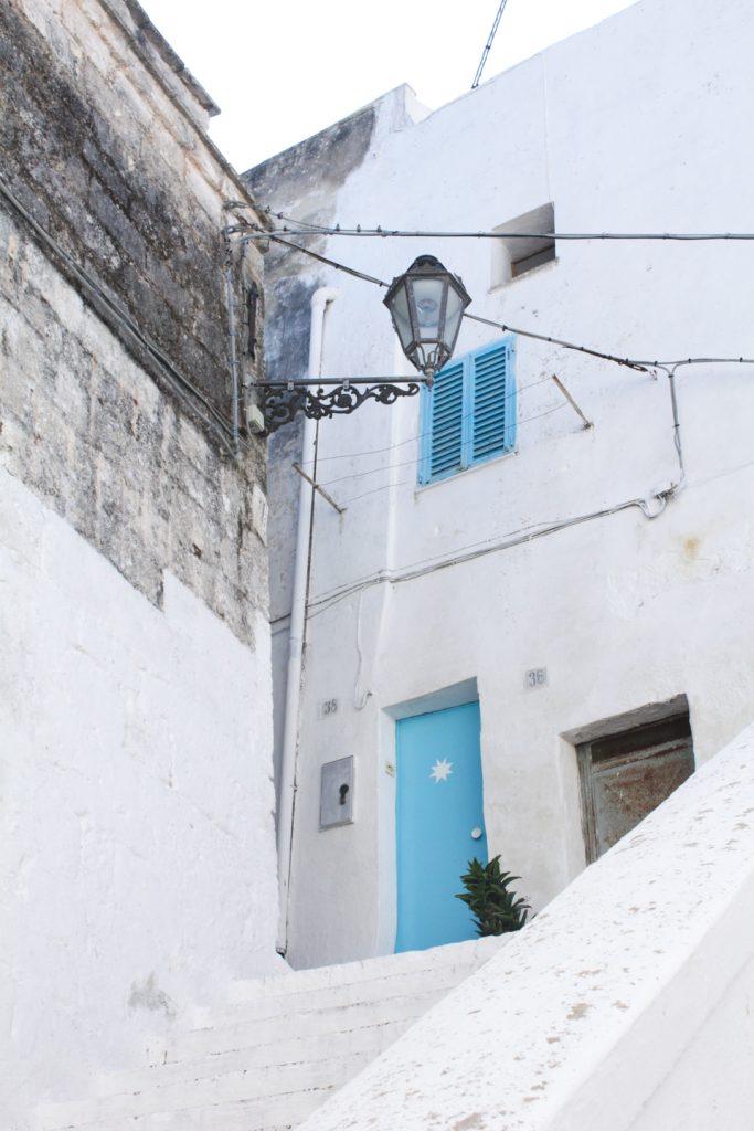 ostuni in Puglia tips