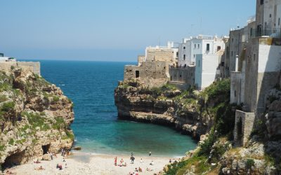 Mooiste dorpen en steden in Puglia
