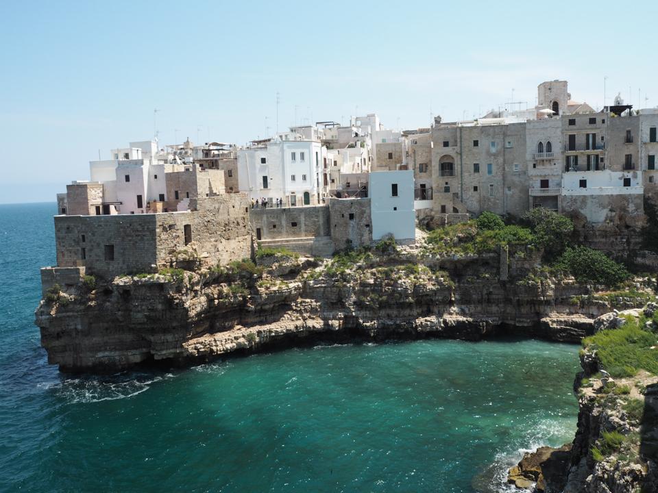 Tips voor Polignano a mare mooiste dorpen puglia