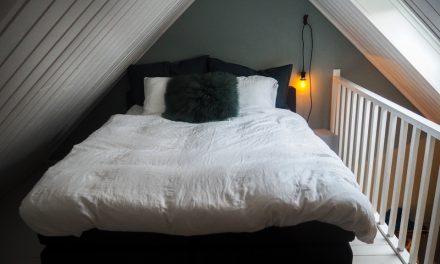 Kleyn & Ko in Breda: fijn mini-huisje