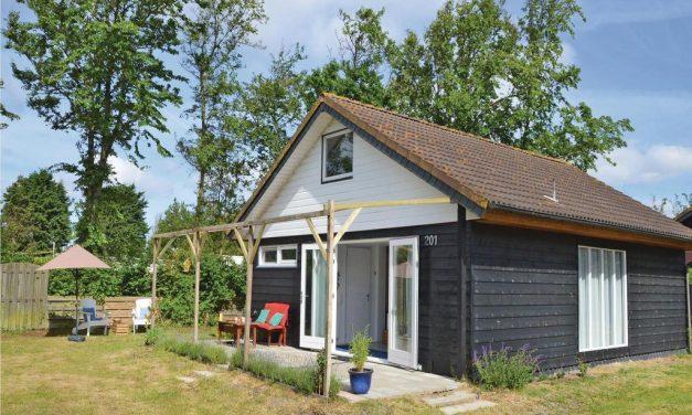 3 x leuke huisjes in Nederland