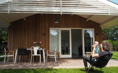 Vakantiehuis in Noordwijk