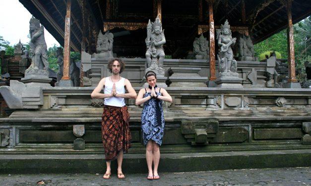 Reisroute Bali (met alle hoogtepunten)