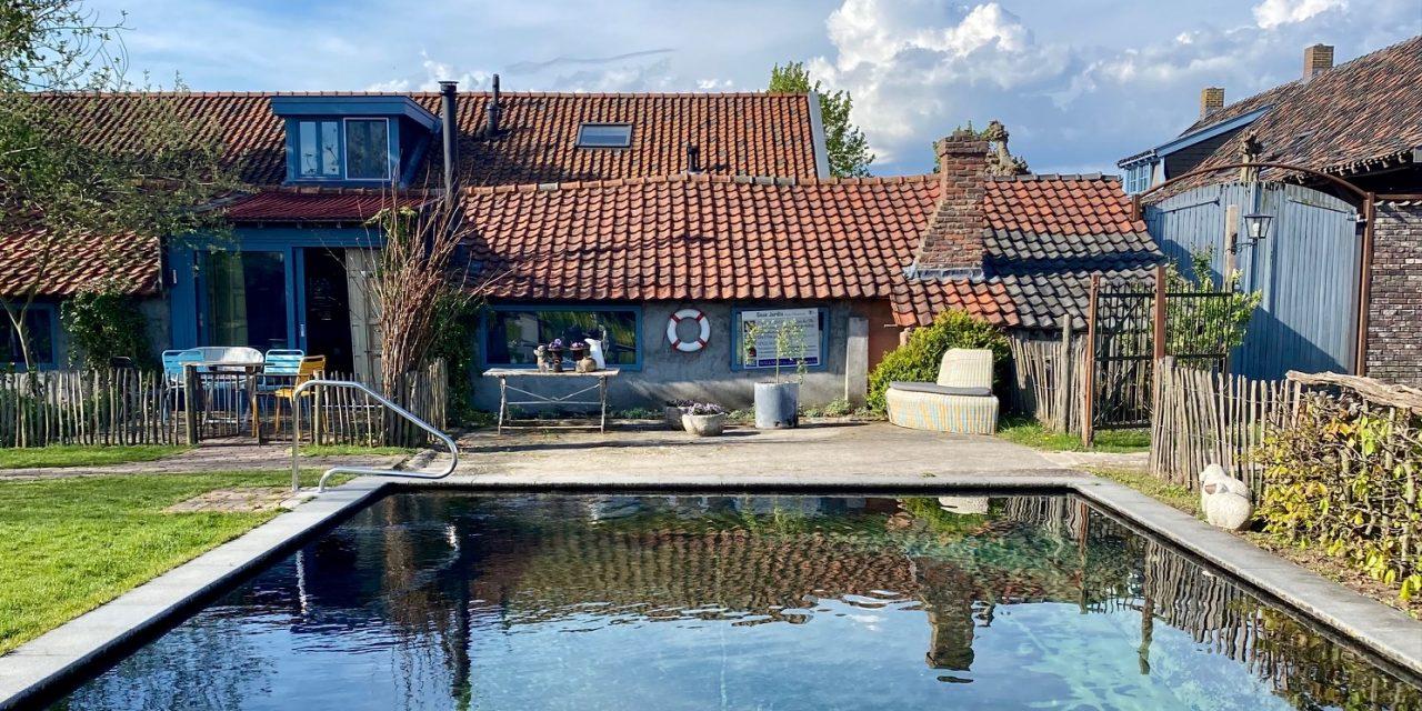 Gasterie Lieve Hemel: la douce France in Nederland