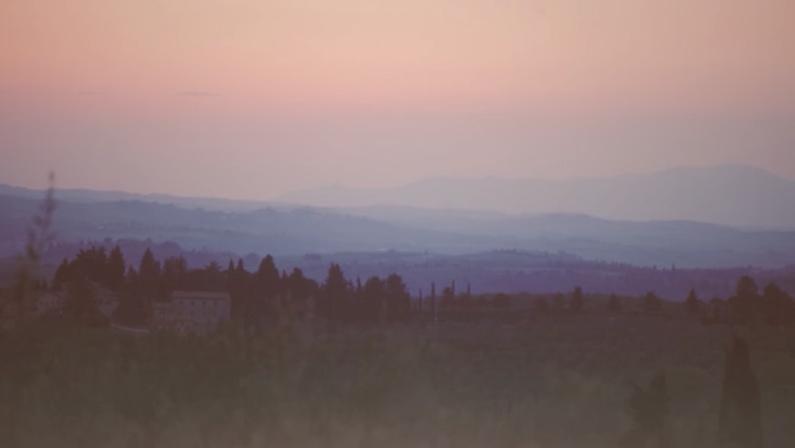 Reisvideo Toscane