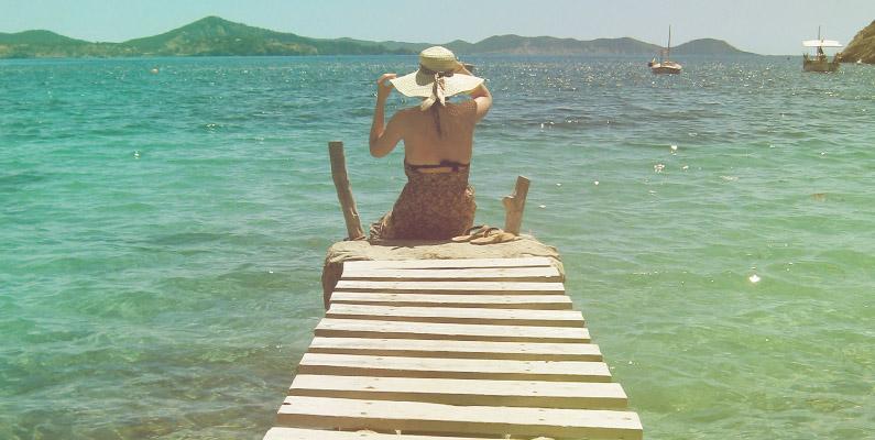 Geheim plekje op Ibiza