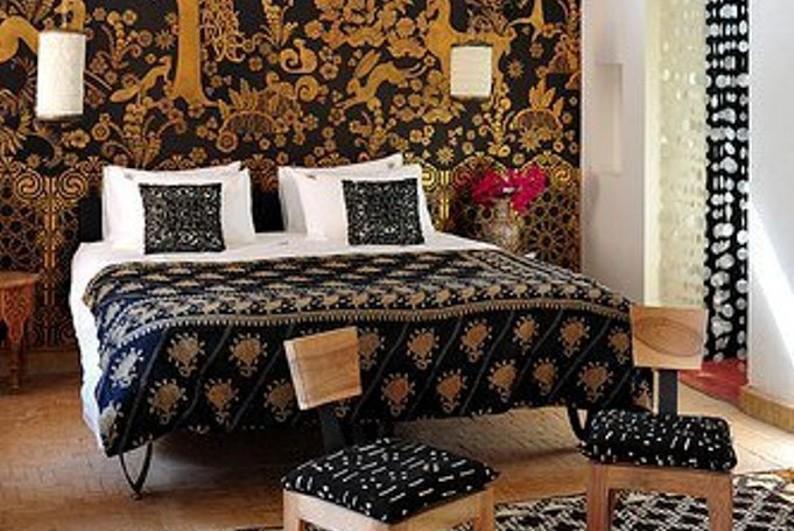 Design hotspot in Marrakech