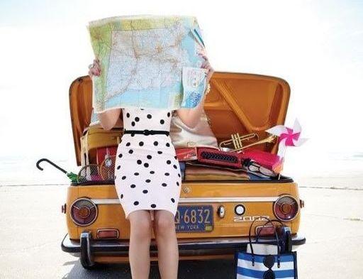 Vakantie voorpret