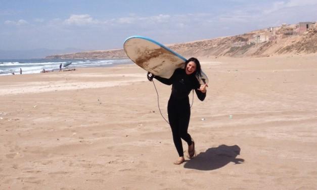 Surf & yoga vakantie