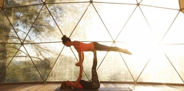 Ik ga op yoga & detox reis!