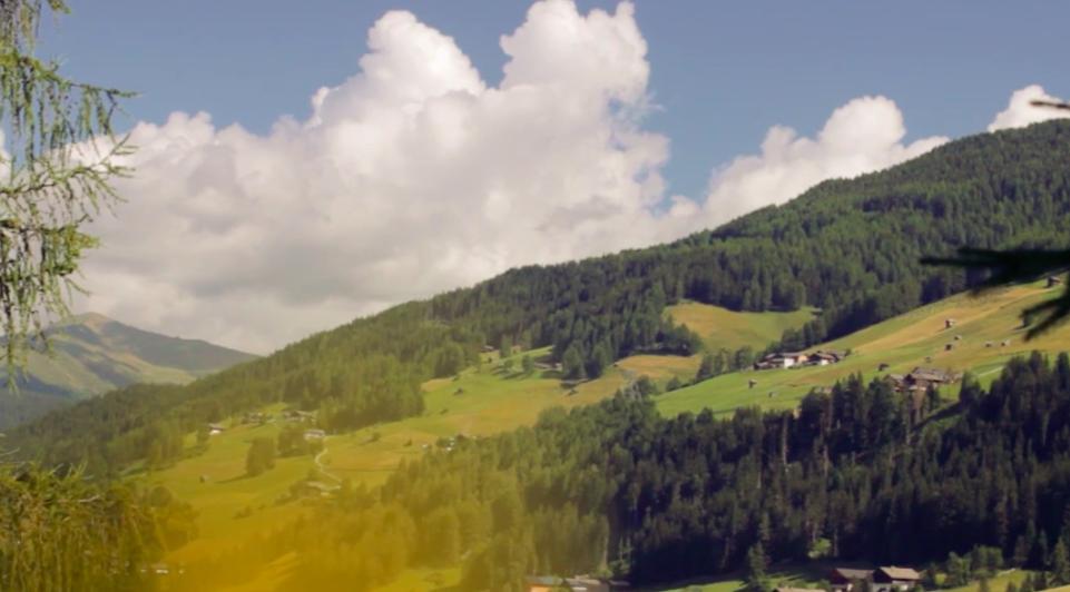 Op adem komen in Zuid-Tirol