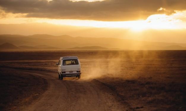 Roadtrip Portugal