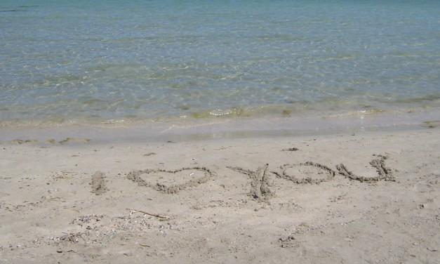 I love Griekenland