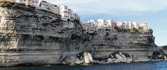 3 tips op Corsica