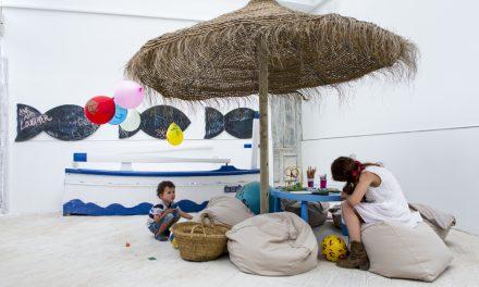 Kindvriendelijke adresjes Ibiza