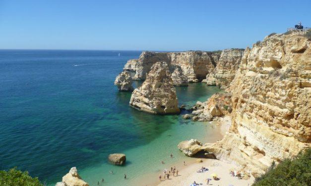 Wat vind je waar in Portugal?