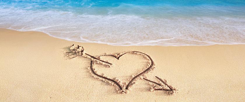 Honeymoon gezocht!