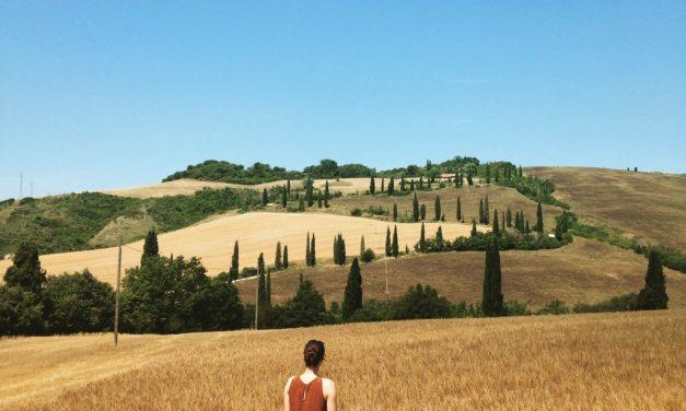 De 5 mooiste plekken in Italië
