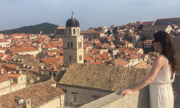 Hotspots in Dubrovnik