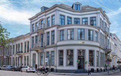 Hotel Finch in Deventer